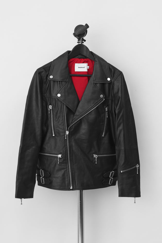 Load image into Gallery viewer, Womens Vinnie Jacket
