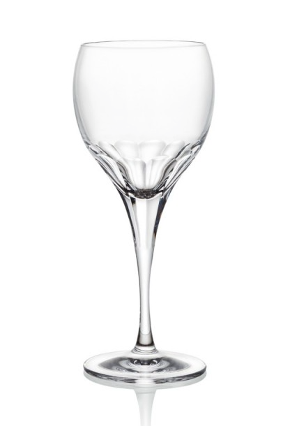 Red wine Glass Rudolph II