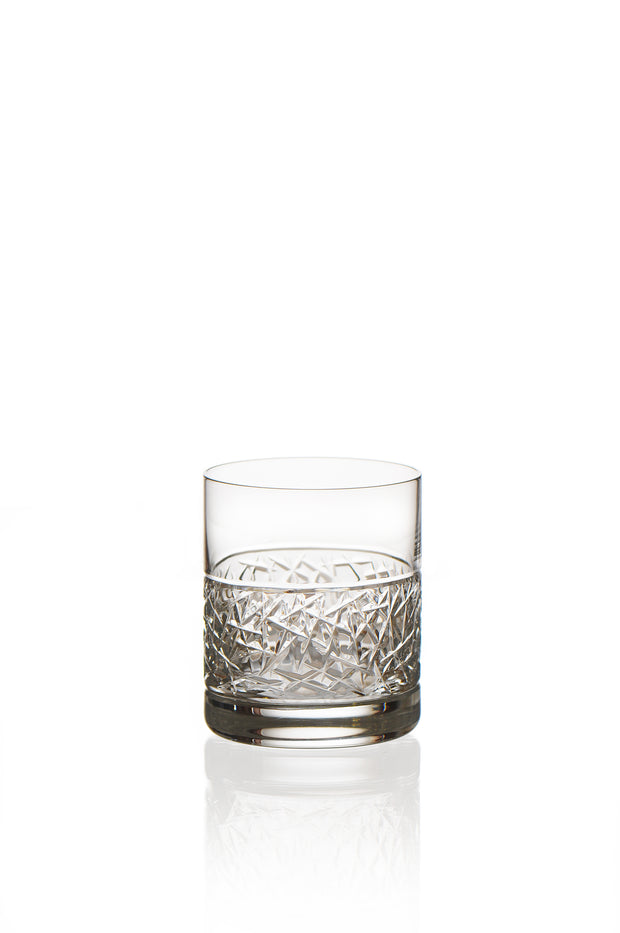 Whiskey Glass Rocks