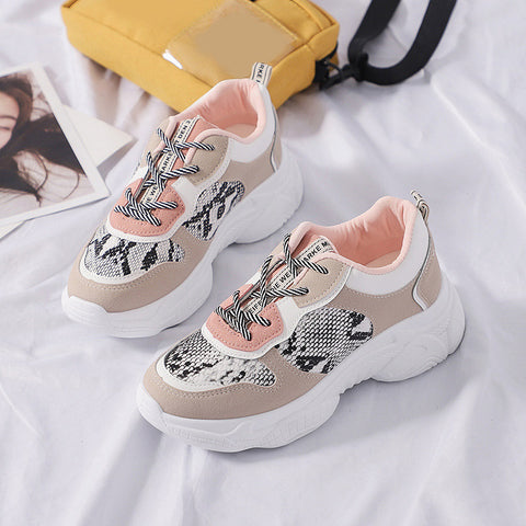 Python-Print Color Sneakers