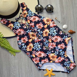 Sunflower Swimsuit