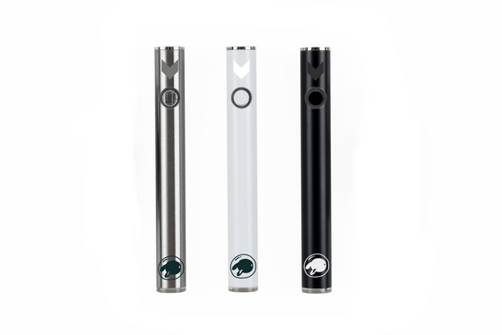 Slim Stick Battery - Push Button + Variable Voltage