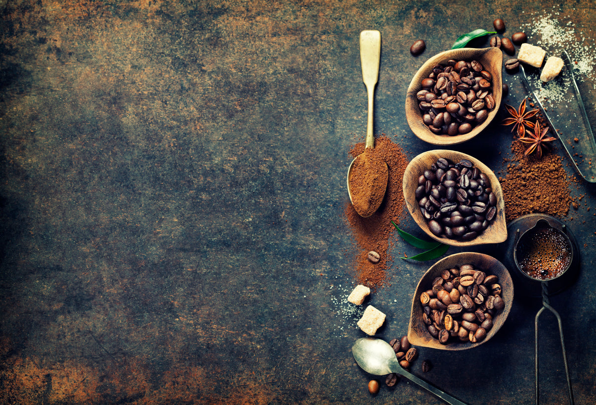 Best Coffee Beans | International Coffee Culture