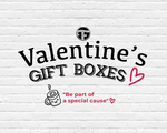 VALENTINE'S GIFT BOXES