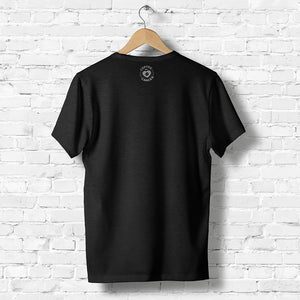 Dark Short Sleeve T- Shirt