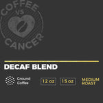 Decaf Ground