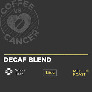 Decaf Whole Bean