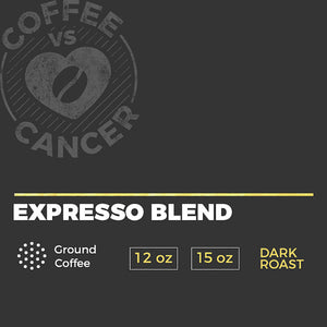 Espresso Ground