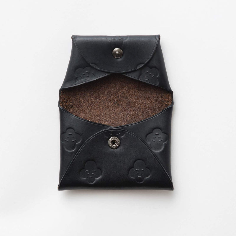 Horween Coin Case(ホーウィン モノグラム コインケース)