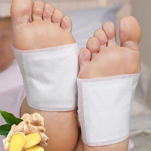 Detox Foot Patch - Set of 10 (BUY 2 FREE 1, BUY 3 FREE 2)