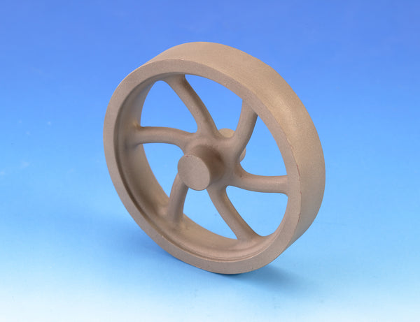 1037 Fly Wheel Cast