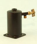 4271 Vertical Refillable Butane Gas Tank (for 2-inch boilers)