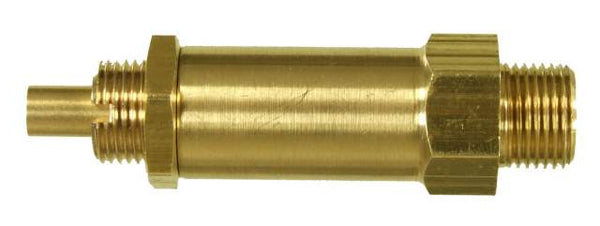 4131 Safety Valve 0-80 PSI