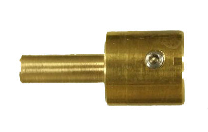 9462 Shaft Coupler 8 mm to 5 mm