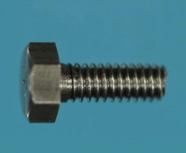 9667 7BA x 1/4 Hex Head Screw