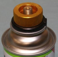 4356 Butane Gas Tank Adapter