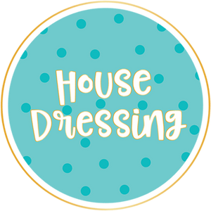 Shop House Dressing
