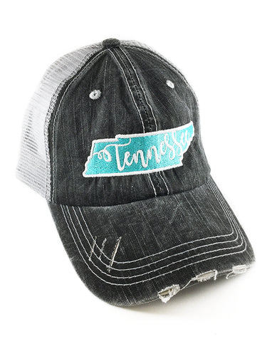Tennessee State Hat