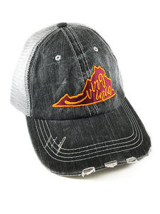 Virginia State Hat
