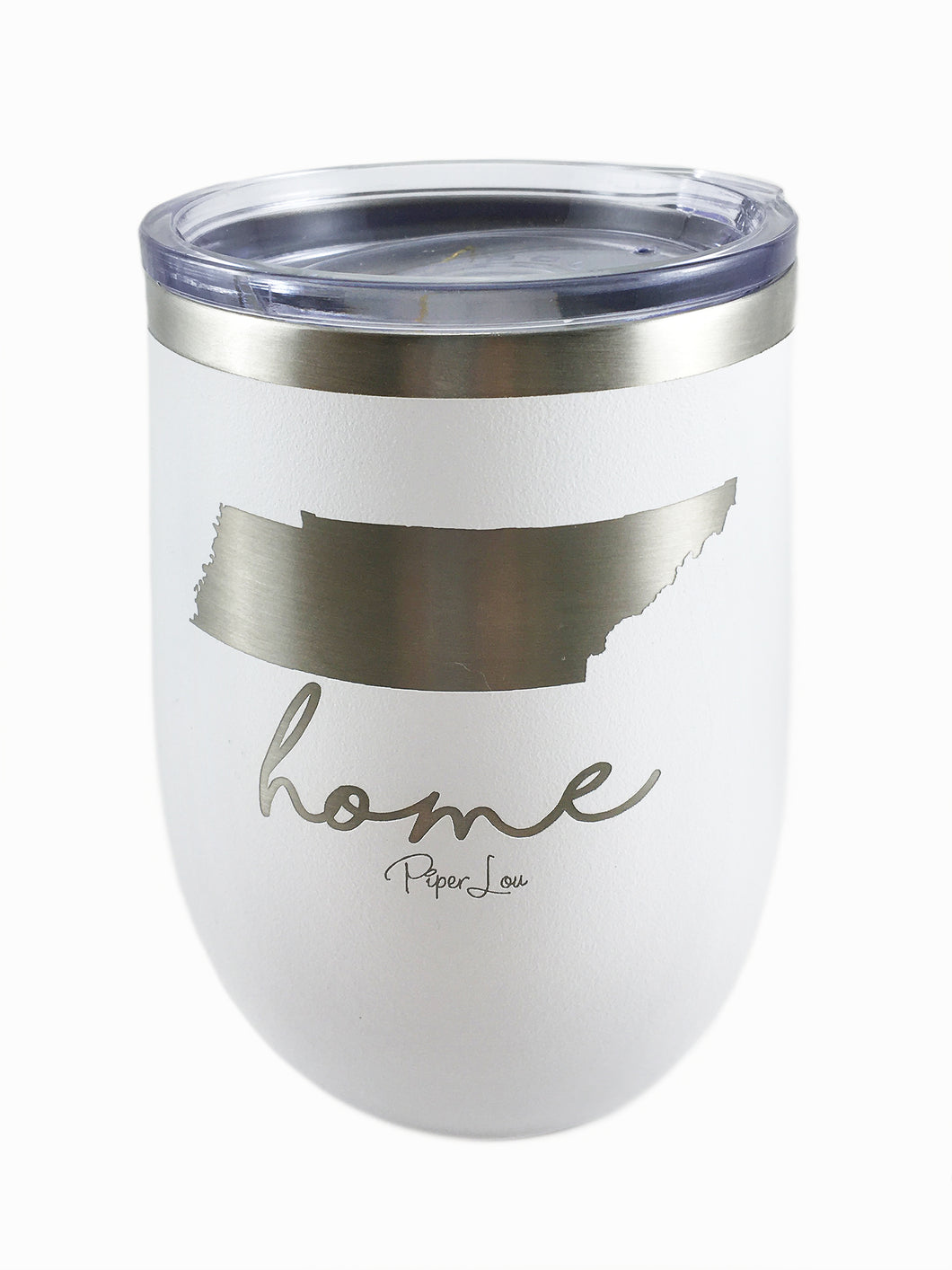Tennessee Home Tumbler