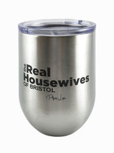 Load image into Gallery viewer, Real Housewives Wine Tumblers