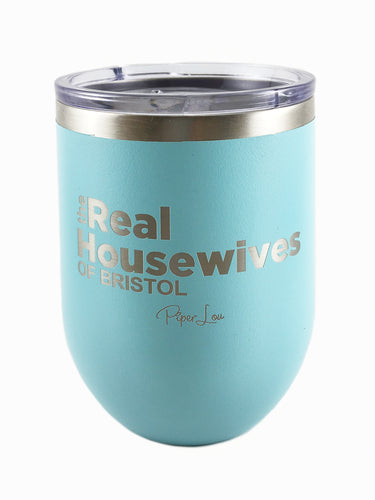 Real Housewives Wine Tumblers