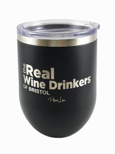 Real Wine Drinkers Tumbler