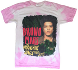 "Bruno Mars ""The Moonshine Jungle Tour"" Shirt"