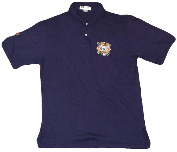 Pittsburgh Pirates 1994 All Star Polo