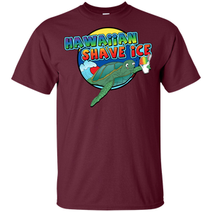 Hawaiian Shave Ice Youth T-Shirt