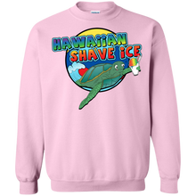 Load image into Gallery viewer, Hawaiian Shave Ice Adult Sweatshirt