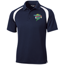 Load image into Gallery viewer, Hawaiian Shave Ice Sport-Tek Moisture-Wicking Golf Shirt