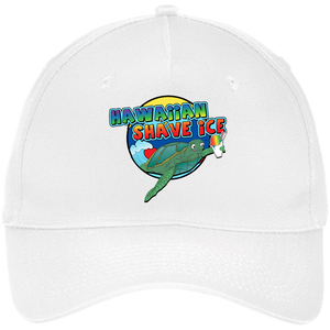 Hawaiian Shave Ice Twill Cap