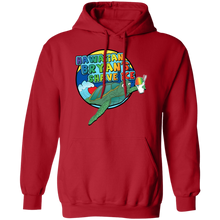 Load image into Gallery viewer, HBSI Pullover Hoodie