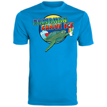 Load image into Gallery viewer, Hawaiian Shave Ice Adult Moisture Wicking Shirt