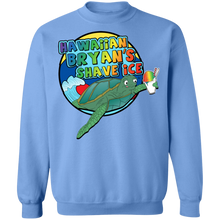 Load image into Gallery viewer, HBSI Crewneck Pullover Sweatshirt