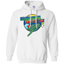 Load image into Gallery viewer, Hawaiian Shave Ice Adult Hoodie