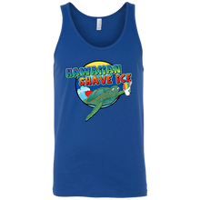 Load image into Gallery viewer, Hawaiian Shave Ice Adult Tank-Top