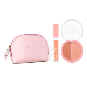 Beach Babe Effortless Beauty Kit Makeup Kit Caley