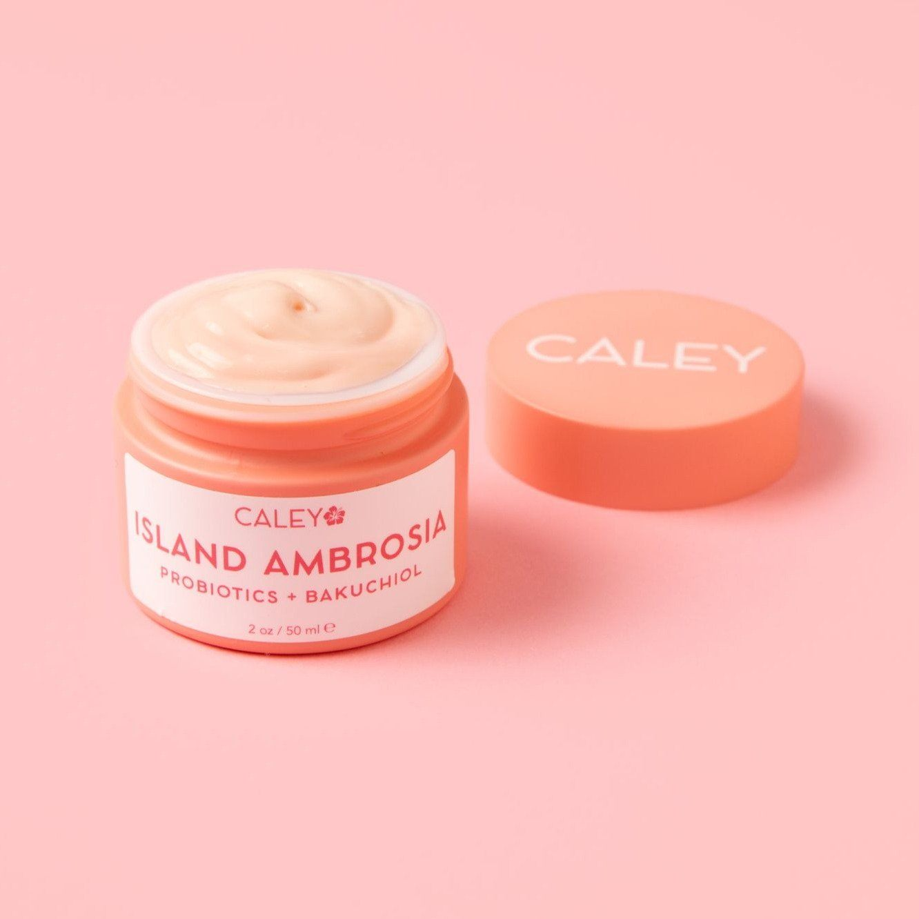 Island Ambrosia Face Caley