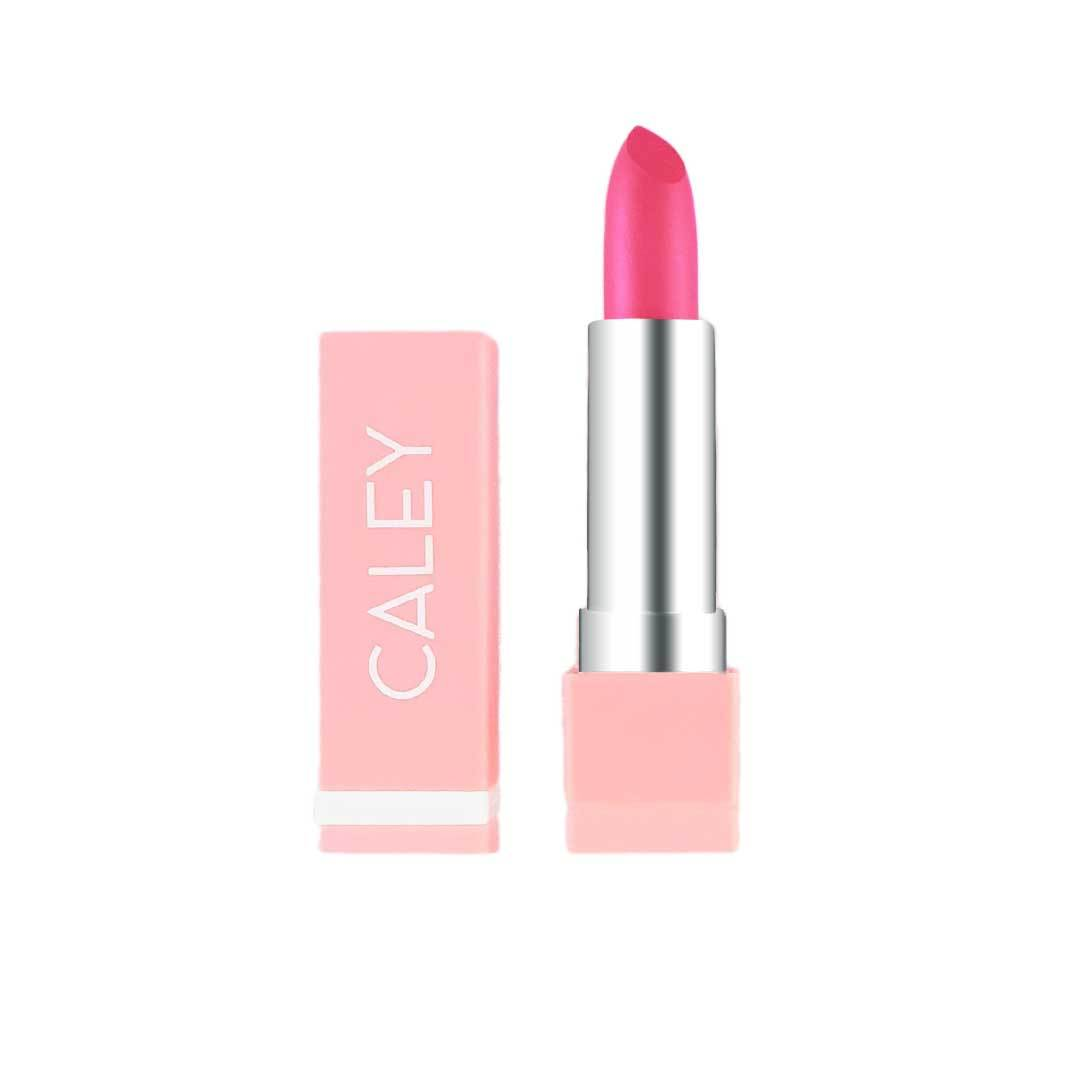 Let's Fiesta Color Wave Natural Lipstick Lips Caley