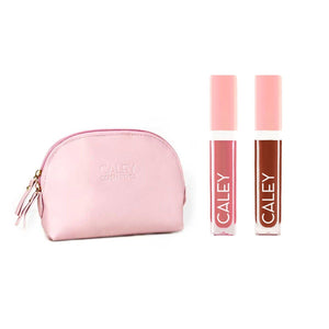 Lip Lover Volume & Color Natural Beauty Kit Makeup Kit Caley