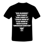T-Shirt | American Hunter