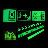 Glow-in-the-Dark Luminous Tape | Viondeals