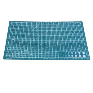 A4  Self-healing Cutting Mat with Measurement Lines | Buytra Electronic Store