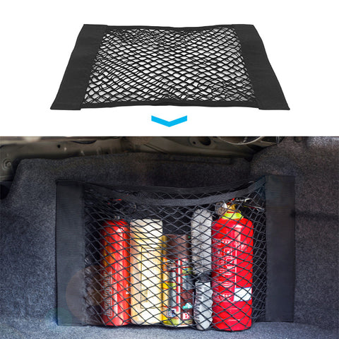 Magic Trunk Storage Net - 50% Off For Now