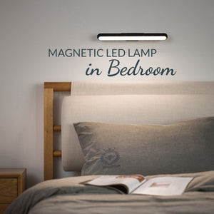 Dimmable Magnetic LED Lamp