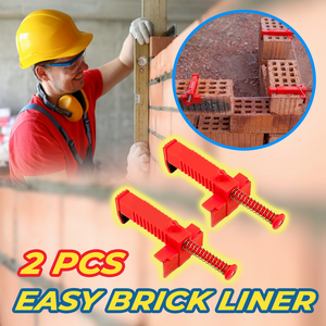High Quality Easy Brick Liner(2pcs)🔥60% Flash SALES TODAY😍