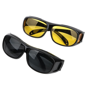 NIGHT VISION HD GLASSES Hiking Cycling driving