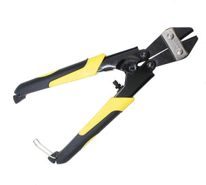 8-Inch Mini Steel Crimping Bolt Cutter Wire Cutting Pliers bolt cutters